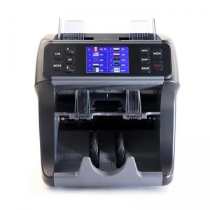China FMD-900 banknote sorter money counting machine automatic money counter counting machine all currencies mix value sorting on sale