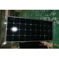 115W Residential Solar Panels High Efficiency , Waterproof Solar Cell CE TUV