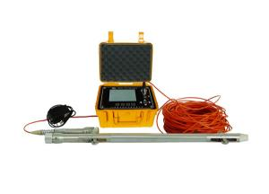 China Foundation pit displacement inclinometer Geological survey equipment on sale