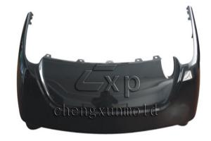 China bumper mould/bumper mold/auto bumper mould/ front bumper mould/car bumper mould on sale