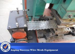 China High Security Razor Barbed Wire Machine Easily Assembled High Efficiency on sale