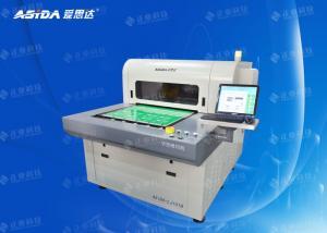 China PCB Manufacturing PCB Testing Equipment Inkjet Printing Inkjet Legend Printer on sale