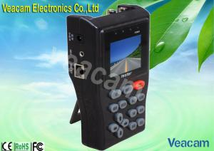 China CCTV Accessories of Test Box with Built in 1W Loudspeaker on sale