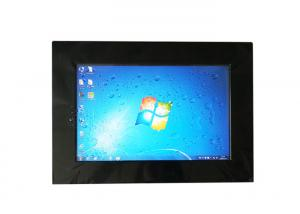 China 1000 Nits High Brightness Resistive Touch Monitor 10.1'' With Light Sensor on sale