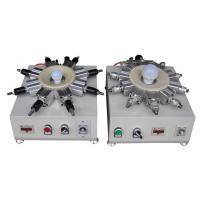 Lamp Cap Crimping Machine For E27 B22 E14 LED LED Cap Punching Tool