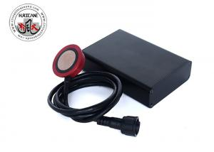 China 2m Oil Tank Ultrasonic Fuel Level Meter / Ultrasonic Analog GPS Tracking Generator on sale