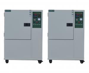 China 300W UV Lamp Anti Yellow Aging Test Machine Speed 1 ~ 30r / min CZ - 60NH on sale