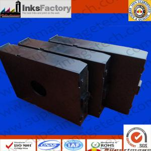 China Xaar 128 Solvent Ink Cartridges for Cij Printers on sale