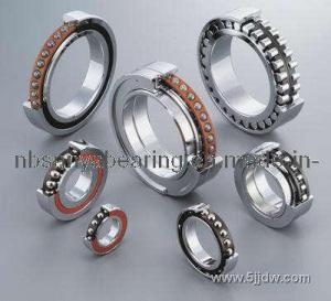 China 700, 7000 Single Row Angular Contact Ball Bearing on sale