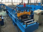 Automatic Hydraulic Steel Stud Roll Forming Machine 20GP Container