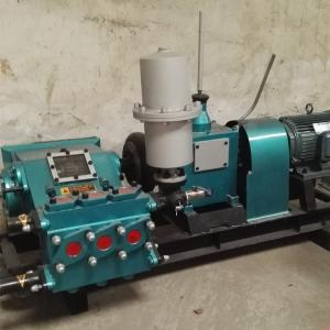 China Double Cyliner Drilling Mud Pump Horizontal Hydraulic Mud Pump on sale