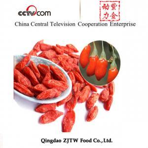 China 2014 new harvest No GMO Goji Berry on sale