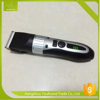 MGX1011 2000MAH Lithium Battery Ideal Forprofessional Barbel Clipper Cordless Rechargeable Hair Trimmer