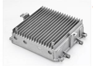 China Custom Made Aluminium Die Casting Parts Foe Aluminum Die Casting Box on sale