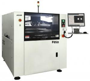China Touch Screen Automatic heat transfer printing machine/Solder Paste Printer/Pcb Screen Printing Machine on sale