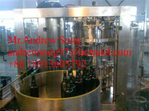 China Small Bottle Beer Filling unit/plant, Beer bottling machine,beer filling machinery on sale