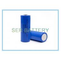 A Size Non Rechargeable Lithium Ion BatteryLarge Current CR17505 For Lifejacket