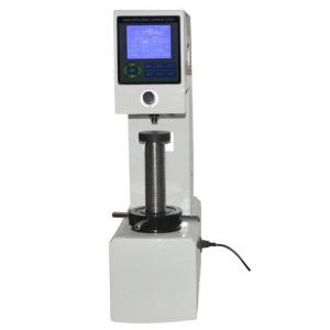 China Large LCD Digital Brinell Hardness Tester with Extended 20X Digital Microscope on sale