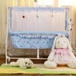 &amp elegante; Ucha/berço bondes do bebê do balanço com multi-function~~
