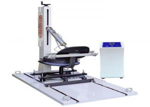 China Chair Backrest And Tilt Mechanism Furniture Testing Machine 100lb / 225 Lb Loaded Weight on sale
