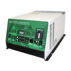 China 2400w surge 7200w SOLAR pure sine wave inverter 36v AVR on sale