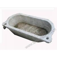 China Antique Stone Trough on sale