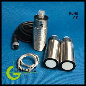 China ultrasonic level transducer,ultrasonic detector,ultrasonic proximity sensor on sale