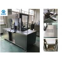 AC380V  Cosmetic Powder Compacting Machine For Cosmetic Powder In Aluminum Pan, Pressing Machine