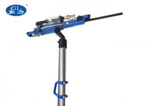 China Wholesale Hand Held Portable Pneumatic Air Leg YT28 Rock Drill Machine on sale