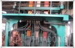 50HZ銅のマグネシウムの合金のストリップのための上向きの連続鋳造機械