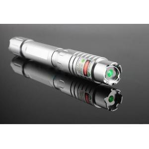 China Discount 2000mw high power green laser flashlight green laser pointer pen- Free shipping on sale