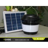 Best ABS Solar Mosquito Killer or Repeller Light with Lighting Color Customed