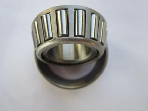 China Tapper Roller Bearings Ball Bearing Parts 30203 30204 30205 32004 With Chrome Steel on sale