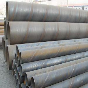 China spiral steel pipe API 5L on sale