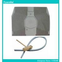 Fcarobd 1pc Solder T-head + 1pc blue Teflon Cable + 1pc new ribbon cable for Mercedes smart instrument cluster