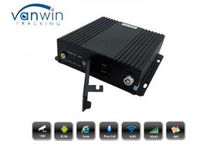 China 4CH mobile dvr sd card video recorder with 4 Mini cameras, WIFI Auto Download on sale