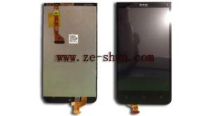 China High Brightness Cell Phone LCD Screen Replacement HTC E1 603e on sale