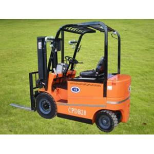 China CPBD series explosion proof electric forklift on sale