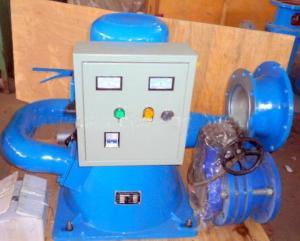 China High Head Micro-hydro Turbine Generator on sale