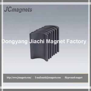 China Hard Ferrite Magnet for Air Conditioner on sale