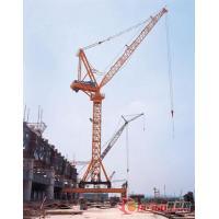 LUFFING TOWER CRANE L160