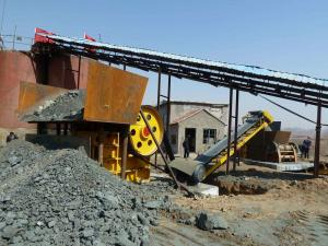 China Capacity 100t per hour Stone Crushing Production Line from China on sale