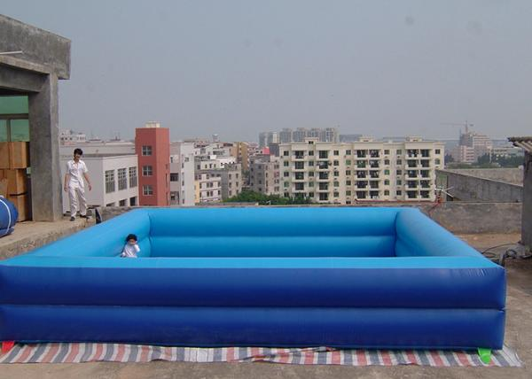Extra Large Inflatable Pool Deep Portable Swimming Pools