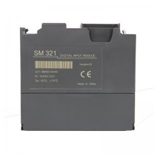 China SM321 16 Points Digital inputs Module Compatible PLC S7-300 6ES7 321-1BH02-0AA0 on sale