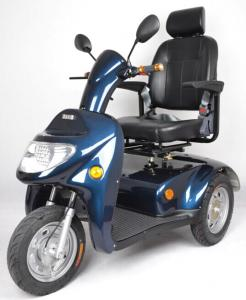 China Tricyle wheel eletric scooter with 2 seats on sale