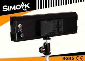 China CRI 90 +3200K - 5500K LED Video Light 256pcs , LED Studio Lights Photography on sale