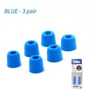 China Ear Pads Bluetooth Earphone Accessories Silicone Material Sound Insulation Performance on sale