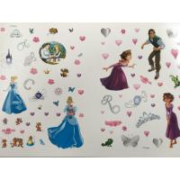 China Waterslide Transfer Decal Paper , Magic Decal Paper For Inkjet Printer on sale