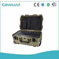 Pure Sine Wave High Efficiency AC/DC Emergency Power Supply Intelligent Control System