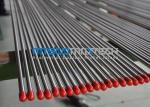 EN10216-5 TC 1 D4/BWG hidráulico tubulação 9.53mm x 20 do T3 SS, PED & ISO